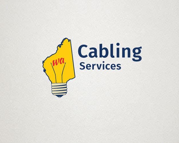 Kilpailutyö #37 kilpailussa Design a Logo for an electrical company
