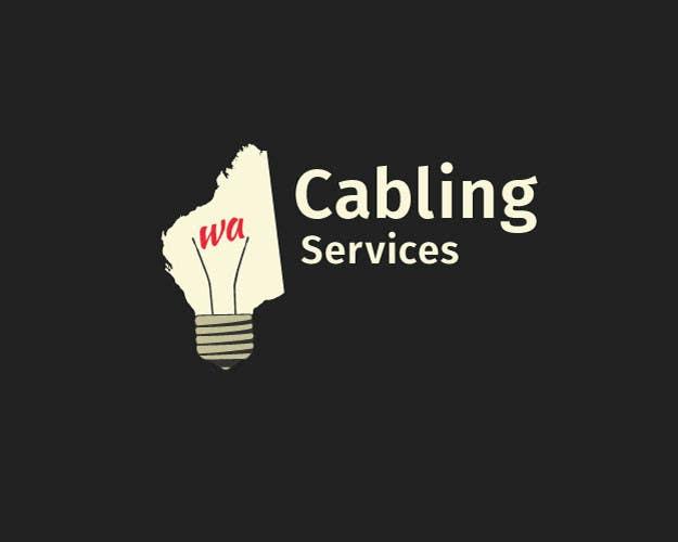 Inscrição nº 38 do Concurso para Design a Logo for an electrical company