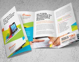 #5 cho Design a brochure for Accounting Outsourcing bởi Decomex