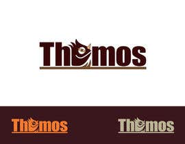 #56 for Design a Logo for a New Company - Themos af KaleTo
