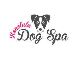 nº 75 pour Design a Logo for Honolulu Dog Spa par mithusajjad
