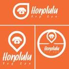 Design a Logo for Honolulu Dog Spa için Graphic Design23 No.lu Yarışma Girdisi