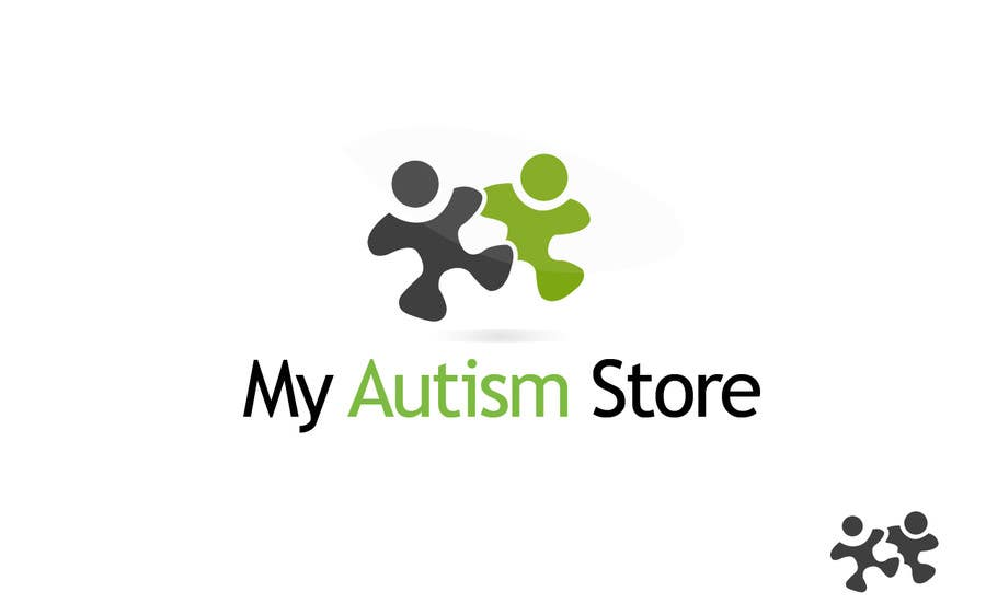 Konkurrenceindlæg #                                        11                                      for                                         Design a Logo for an online store specializing in products for kids with Autism
