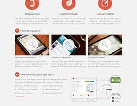 ElhanIbraimi tarafından Design a Website Mockup for CosCis IT Technology için no 13