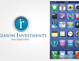nº 19 pour logo for investment knowledge application par elgopi