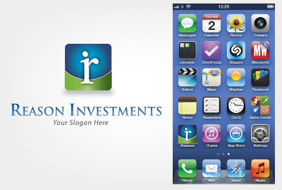 Konkurrenceindlæg #20 for logo for investment knowledge application