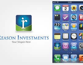 nº 20 pour logo for investment knowledge application par elgopi