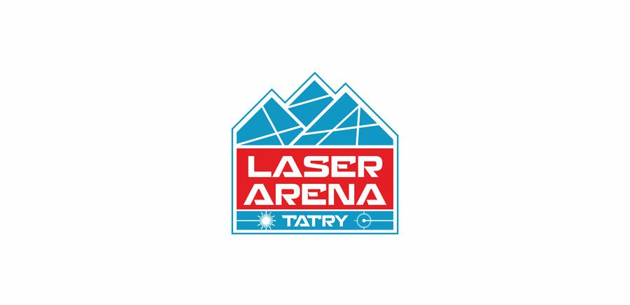 Konkurrenceindlæg #                                        33                                      for                                         Design a Logo for Laser Aréna Tatry