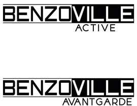 #20 para Design a Logo for ACTIVE and Avantgarde por kmsinfotech