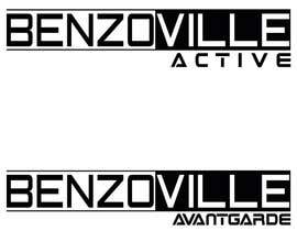 #23 para Design a Logo for ACTIVE and Avantgarde por kmsinfotech