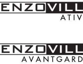 #7 para Design a Logo for ACTIVE and Avantgarde por frainy