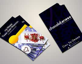 #66 untuk Brochure Design - Food Marketing oleh pureprofession