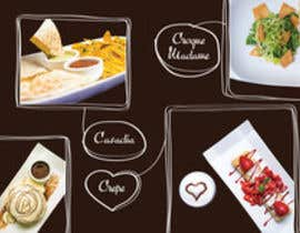 #72 untuk Brochure Design - Food Marketing oleh chromedokuro