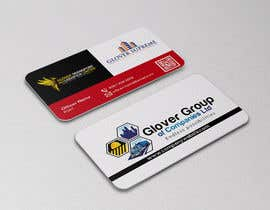 #5 untuk Design some Business Cards for a Parent Company oleh srkdesigns