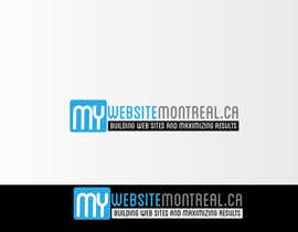 #24 for Design a Logo for My Website Montreal af jeevajraveendran
