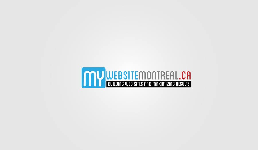 #46 for Design a Logo for My Website Montreal by jeevajraveendran