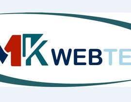 Nro 18 kilpailuun Design a Logo for IT company käyttäjältä SAMEERLALA