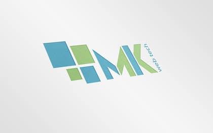 Nro 37 kilpailuun Design a Logo for IT company käyttäjältä akoroskoski