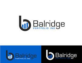 #79 for Design a Logo for Balridge af netbih