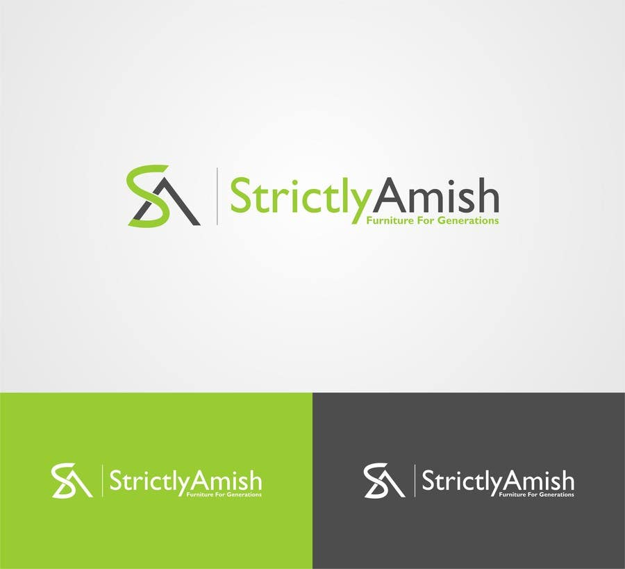 Contest Entry #                                        50                                      for                                         Strictly Amish