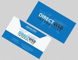 #44 untuk Design Business Card For Marketing Agency oleh reduanhossen