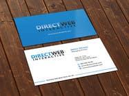 Graphic Design Konkurrenceindlæg #26 for Design Business Card For Marketing Agency