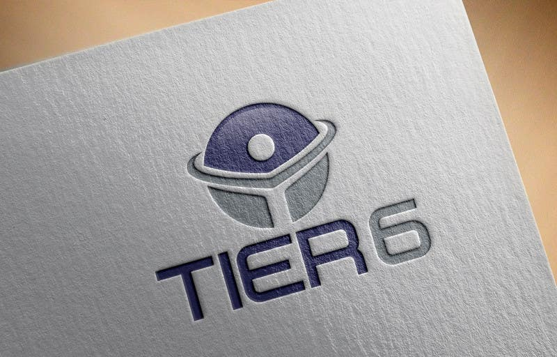 Inscrição nº 4 do Concurso para Design a Logo for Tier 6