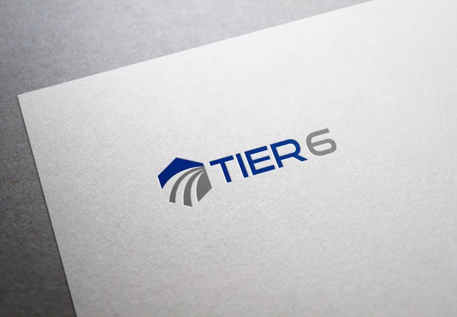 Inscrição nº 46 do Concurso para Design a Logo for Tier 6