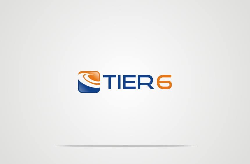 Kilpailutyö #52 kilpailussa Design a Logo for Tier 6