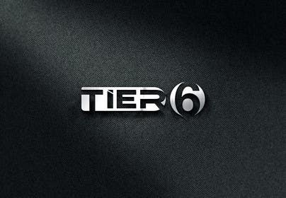 #42 untuk Design a Logo for Tier 6 oleh sdartdesign