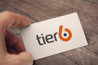 Nro 94 kilpailuun Design a Logo for Tier 6 käyttäjältä pvcomp