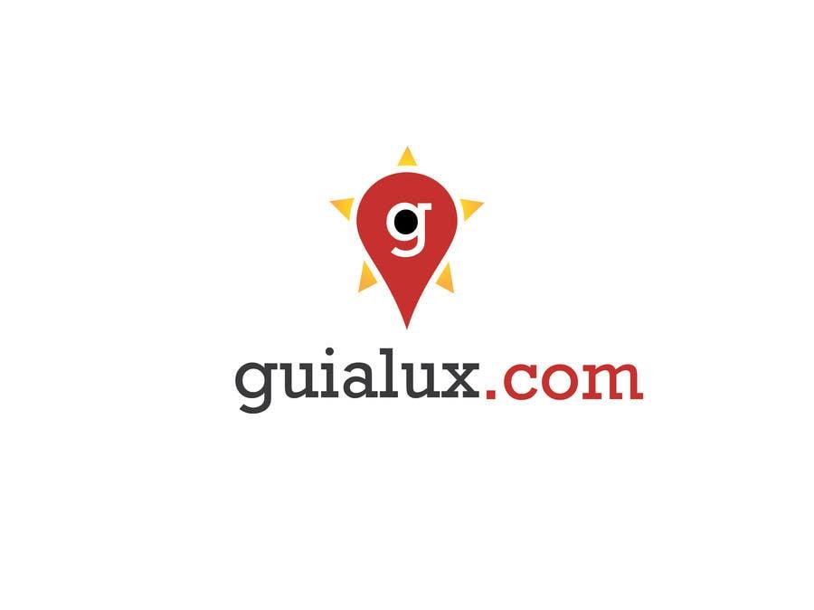 Konkurrenceindlæg #56 for Diseñar un logotipo for a stores guide : Guialux.com