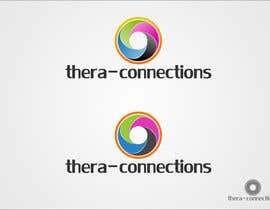 #37 for Design a Logo for thera-connections.com af mille84