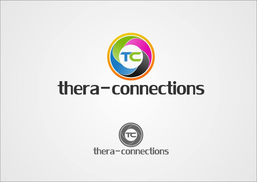 Konkurrenceindlæg #38 for Design a Logo for thera-connections.com