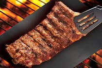 EASY JOB! Photoshop a bbq mat into a bbq grill picture için Graphic Design10 No.lu Yarışma Girdisi