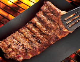 #10 for EASY JOB! Photoshop a bbq mat into a bbq grill picture by AlexTV