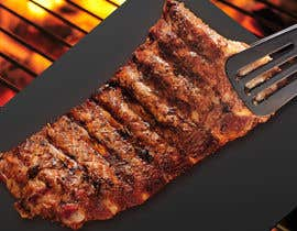 #18 untuk EASY JOB! Photoshop a bbq mat into a bbq grill picture oleh EasoHacker