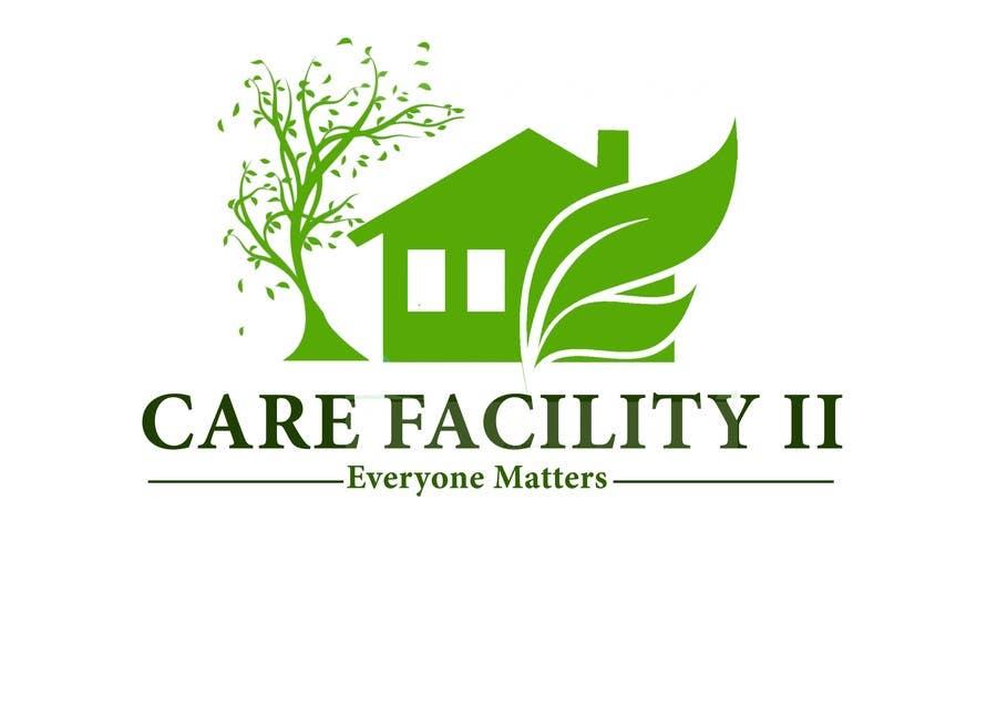 Contest Entry #                                        35                                      for                                         Design a Logo for print representing a Nursing home 2