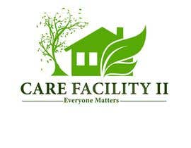 #35 for Design a Logo for print representing a Nursing home 2 by nikhilsagar007