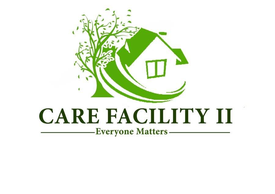 Contest Entry #                                        36                                      for                                         Design a Logo for print representing a Nursing home 2