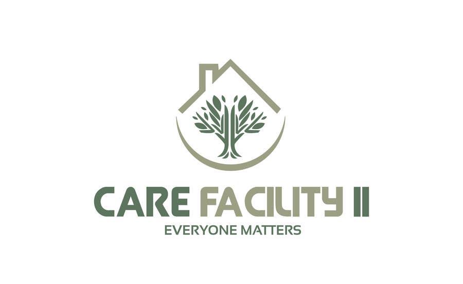 Contest Entry #                                        11                                      for                                         Design a Logo for print representing a Nursing home 2