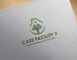 #34 for Design a Logo for print representing a Nursing home 2 by MridhaRupok