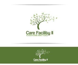 #18 cho Design a Logo for print representing a Nursing home 2 bởi SergiuDorin