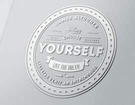 #5 cho Choose Yourself Challenge Coin bởi Gulayim