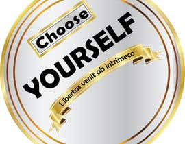 #12 cho Choose Yourself Challenge Coin bởi aziz3d