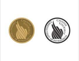#11 for Choose Yourself Challenge Coin by screenprintart