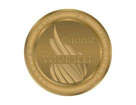 #21 cho Choose Yourself Challenge Coin bởi screenprintart