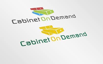 #41 cho Design a Logo for a wholeseller Cabinet Company bởi basselattia