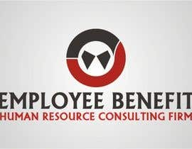nº 5 pour Create Name & Design Logo for Employee Benefit & Human Resource Consulting Firm par mahinona4