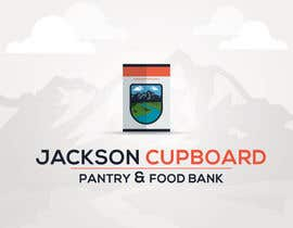 #2 untuk Design a Logo for Food Pantry in mountain community oleh sagecimetta